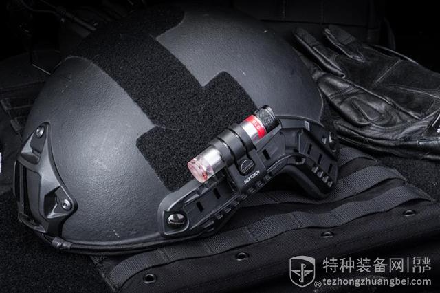 品质与颜值的实力担当 弱光战术装备重磅来袭(附视频)