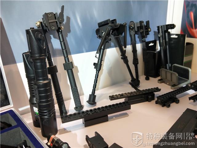 """枪械的""""眼睛"""" 光学瞄准装备反恐处突效果显著(附视频)"""