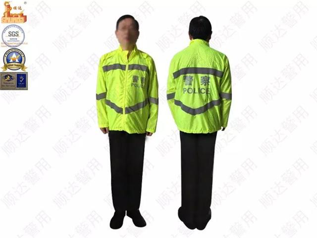 顺达警用装备防晒系列装备(组图)