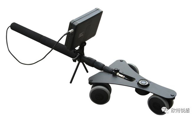 欣特锐盾明星产品-车底检查镜(电子)(组图)