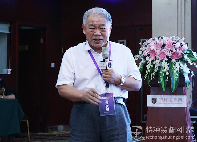 王百姓专家:新形势下推进实战化搜排爆装备建