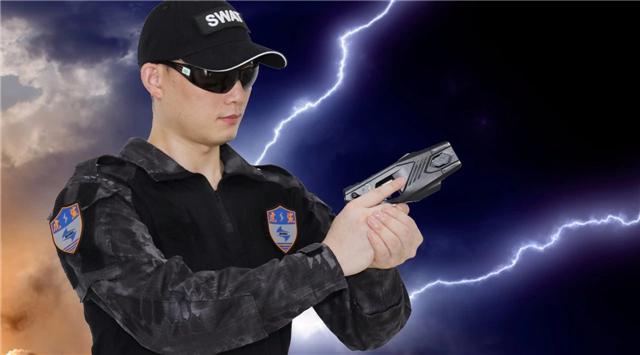【虎鲨电击枪】TX100S国内正式推出!(附视频)