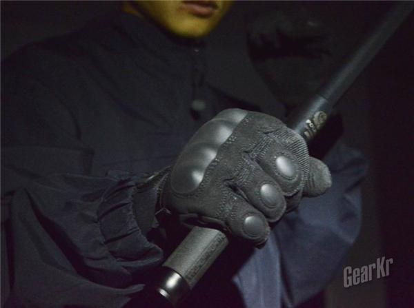 """""""VEGA-OG21""""实用战术手套使用感受(组图)"""