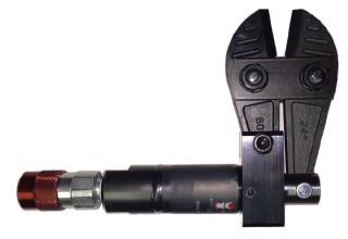 美国HRP4-BAT背负式电动液压破拆工具组测评(组图)