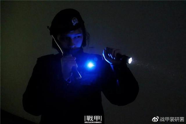 击碎黑暗,收割光明——纳丽德P60测评zutu(组图)