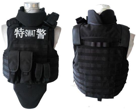 战鹰出击 护航进博!全防护装备保障沪铁特警(组图)