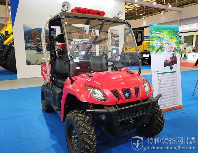 上海上演应急消防大戏 今年登台的都是哪些角儿?