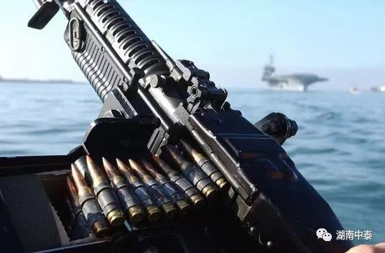 中国新式防弹衣质量怎么样:能挡住美军巴雷特大狙(组图)