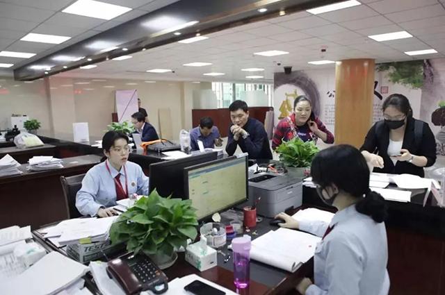 """福建延平法院畅通诉讼服务""""最先一公里""""(组图)"""