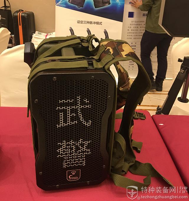 声波驱散器--美国军警黑科技,我国已完全掌握!(组图)