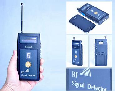 台湾无线信号探测器SH-055U8L