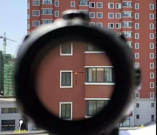 氚镖Dart185-氚光光纤瞄准镜(组图)