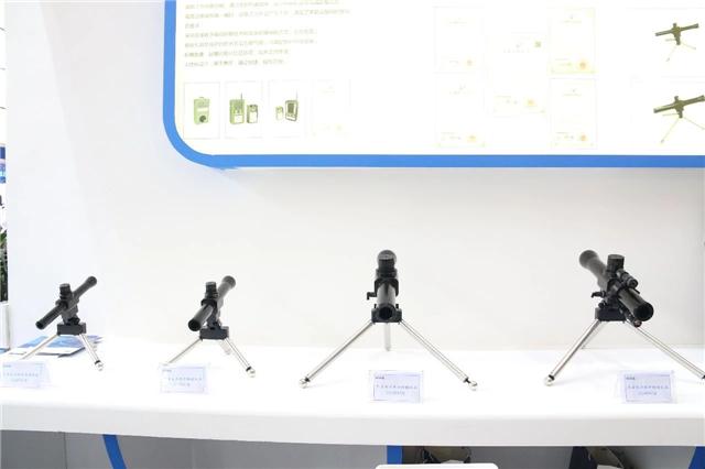 北京恒卫反恐大杀器亮相北京警用反恐装备展(附视频)
