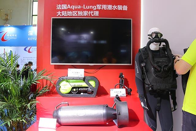 """需求催生科技创新 看反恐排爆行业迎来""""技术革命""""(附视频)"""
