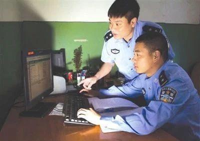 中国移动智能巡逻领航者,在星际!(组图)