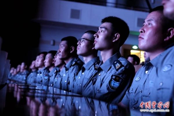 全国保安主题宣传日活动在北京举行www.baoanbj.com