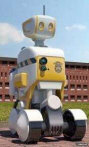 安防巡逻机器人研究综述