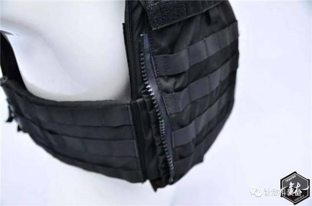 传承与革新–钛敌科菁英防卫背心系统(EDS)2.0