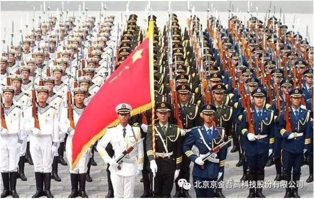 热烈祝贺京金吾股份中标《世界军人运动会安检项目》(组图)