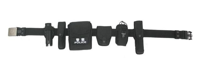 新型单警装备一览——公安部入围厂家生产(组图)