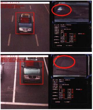 车脸识别在警务实战中的系统实现与应用