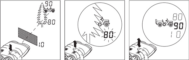 safran vectronix Vector 23 测距望远镜测评(组图)