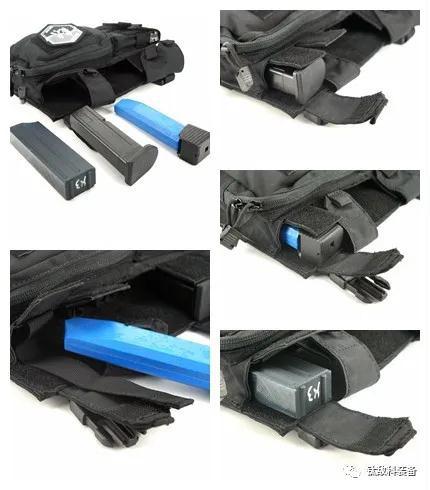 新品丨包在身上——钛敌科八合一勤务战术面板正式发售(组图)