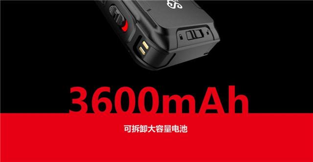 意云新品|EV880音视频执法仪,让视野随需而动!(组图)