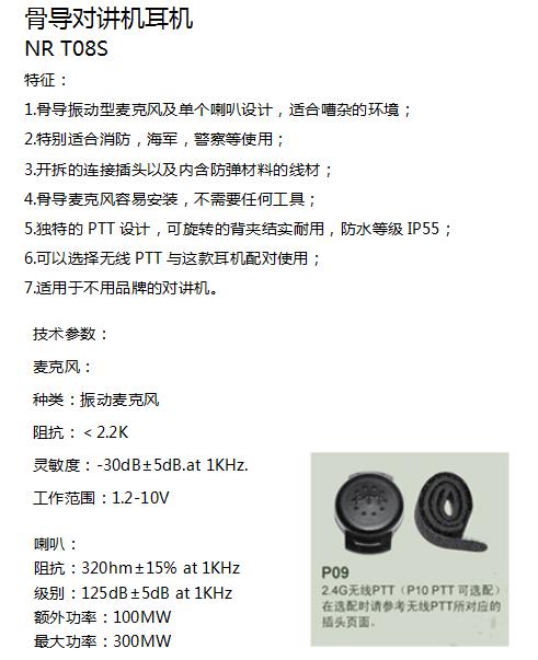 骨传导耳机——提升通讯品质,感受听得见的黑科技(组图)