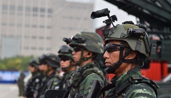 新品丨抗冲击+防弹,现在的战术护目镜有多牛?Swisseye威帅夜鹰护目镜给你答案!(组图)