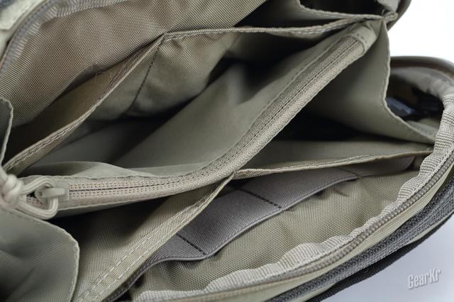 不仅是救援——5.11 Energency Ready Bag应急包评测(组图)