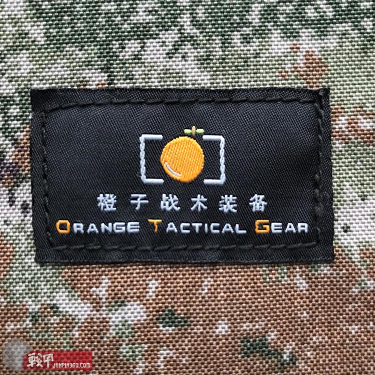 十一看见星空——橙子战术小工坊星空迷彩Orange Plate Carrie2.0战术背心简评(组图)