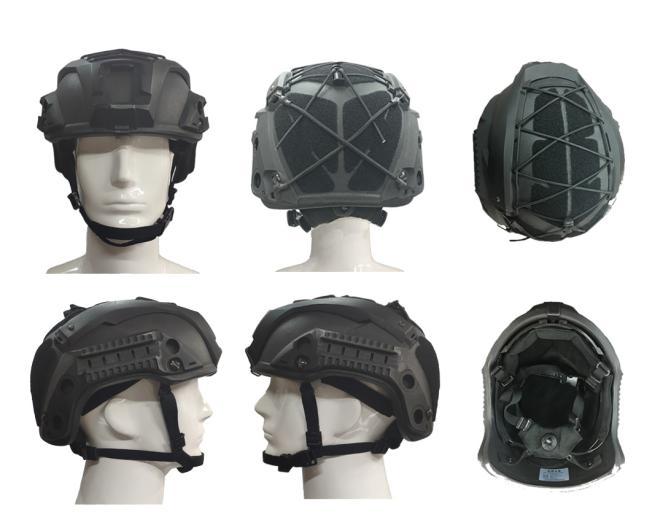 """""""科技化""""战场时代来临,传统防护装备如何升级改版?(组图)"""