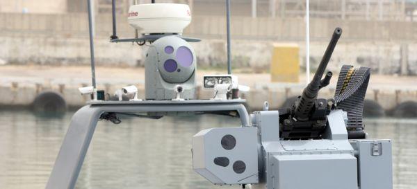 无人机克星?以色列研发射程20公里机载激光武器(图)