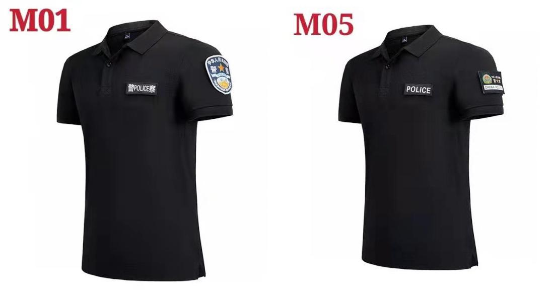 中国人民警察制服改革变迁,99式经典款永不过时